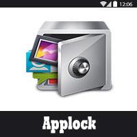 تحميل برنامج قفل التطبيقات للاندرويد Applock برنامج قفل الصور