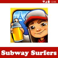 تحميل لعبة صب واي للاندرويد اخر اصدار Subway الجديدة مجانا 2016