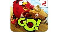 تحميل لعبة رمي الطيور الغاضبة Angry Birds GO للاندرويد