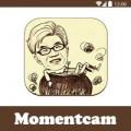 تحميل برنامج momentcam للاندرويد تحويل الصور الى كرتون للاندرويد
