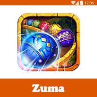 تحميل لعبة زوما القديمة Download Zuma للاندرويد مجانا