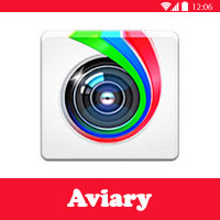 Aviary - تحميل افضل برنامج تحرير و تعديل الصور للاندرويد مجانا Best Photo Editor Apps