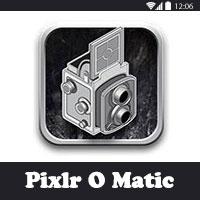 Pixlr O Matic - تحميل افضل برنامج تحرير و تعديل الصور للاندرويد مجانا Best Photo Editor Apps