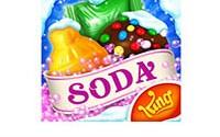 تحميل لعبة كاندي كراش صودا ساجا Candy Crush Soda Saga صيغة apk