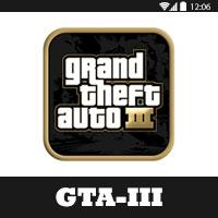 تحميل لعبة جي تي اي 3 للاندرويد