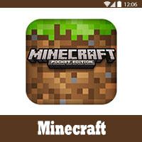 تحميل لعبة ماين كرافت للاندرويد Minecraft لعبة الاثارة والتحدي