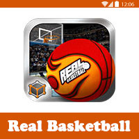 ريل باسكت Real Basketball