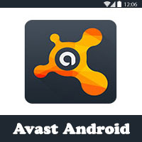 تحميل برنامج افاست انتي فيرس للاندرويد المجاني Download Free Avast Anti-Virus for Android 2015