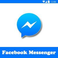 تحميل فيس بوك ماسنجر سامسونج برابط مباشر Messenger Facebook مجانا