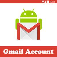 انشاء حساب قوقل بلاي للاندرويد بالصور والفيديو Gmail حساب متجر Play جديد