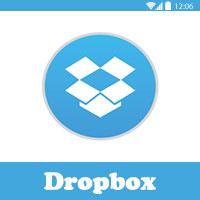 تحميل برنامج دروب بوكس Dropbox لمشاركة الملفات والصور للاندرويد