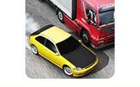 تحميل لعبة سباق السيارات للاندرويد Download Traffic Racer for Android