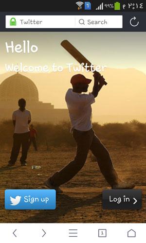 تحميل متصفح يوسي ميني عربي للاندرويد Download UC Mini Browser for Android