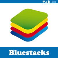 طريقة تشغيل تطبيقات اندرويد للكمبيوتر تحميل بلو ستاك BlueStack