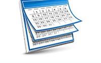 تحميل التقويم الميلادي والهجري للاندرويد Calendar 2015 1436 صور مع الاجازات