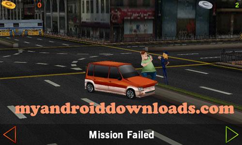 لعبة محاكاة تعلم قيادة السيارة للجوال