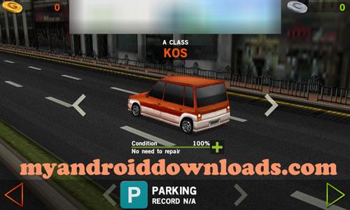 تحميل لعبة تعلم قيادة السيارات للاندرويد Download Dr. Driving مجانا 2016