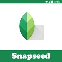 تحميل برنامج دمج الصور للاندرويد Snapseed تركيب وتعديل الصور مجانا