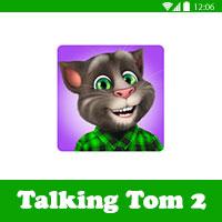 تحميل لعبة القط المتكلم Talking Tom Cat 2 للاندرويد توم الذي يعيد الكلام 2016