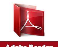 تحميل برنامج ادوبي ريدر Adobe PDF Reader للاندرويد
