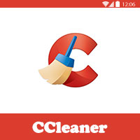 تحميل برنامج تسريع الهاتف للاندرويد CCleaner تنظيف الجهاز وتسريعه