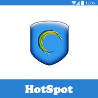 تحميل برنامج هوت سبوت الاصدار القديم للاندرويد Hotspot لـ تغيير الاي بي مجانا