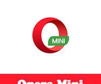 تحميل متصفح اوبرا ميني للاندرويد Download Opera mini 7 لفتح المواقع المحجوبة