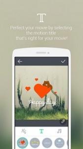 تحميل برنامج سناب موفي للاندرويد Download Line SnapMovie App for Android