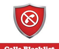 تحميل برنامج حظر المكالمات للاندرويد Calls Blacklist برنامج حظر الارقام الغريبه