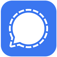 Signa Private messenger