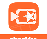 تحميل برنامج قص الفيديو للاندرويد مع الشرح VivaVideo
