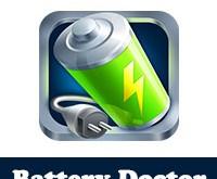 تحميل برنامج توفير البطارية للاندرويد والايفون Download battery doctor iphone android