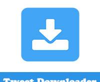 تحميل برنامج حفظ مقاطع تويتر للاندرويد Tweet Downloader تحميل الفيديو من التويتر