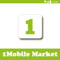 تحميل برنامج ون موبايل ماركت 1Mobile Market للاندرويد برابط مباشر اخر اصدار