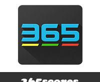 تحميل تطبيق 365scores للموبايل المحمول لمتابعة الاخبار الرياضية