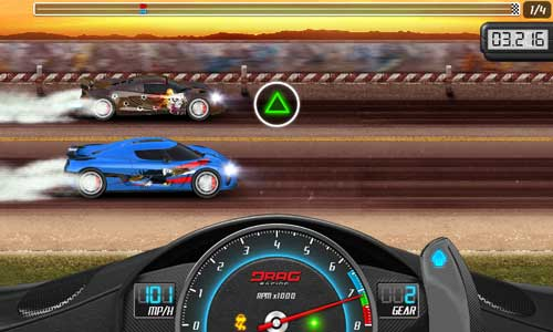 افضل واسرع لعبة على الاطلاق - لعبة سباق السيارات للمحمول