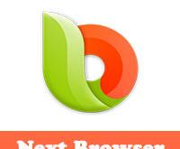 تحميل متصفح نكست براوزر Next Browser سريع وخفيف على تليفونك