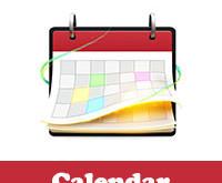 تحميل التقويم الميلادي 2016 والهجري 1437