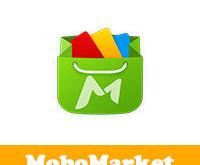 تحميل سوق موبو ماركت MoboMarket للاندرويد والكمبيوتر اخر اصدار 2016 مجانا