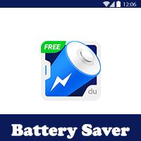 تحميل برنامج زيادة عمر البطارية للاندرويد Battery Saver مجانا مباشر
