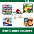 افضل العاب للاطفال اندرويد Best Games Children العاب اطفال 2016