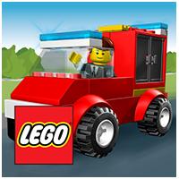 LEGO Juniors create