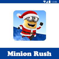 تحميل لعبة مينيون رش للاندرويد Minion Rush عربي مجانا