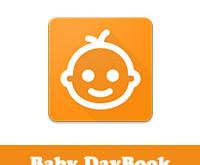 تحميل برنامج دفتر يوميات للطفل للاندرويد Baby Baybook مجانا