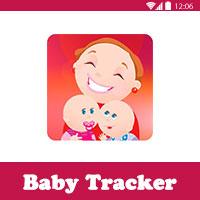تحميل برنامج متابعة الرضاعة الطبيعية للاندرويد Baby Tacker مجاني
