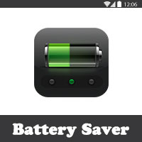 تحميل برنامج زيادة عمر البطارية للاندرويدBattery Saver