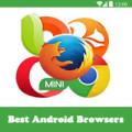 تحميل افضل 5 متصفحات للاندرويد مجاني 2018 Best Browsers Android