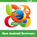 تحميل افضل 5 متصفحات للاندرويد مجاني عربي best android browsers