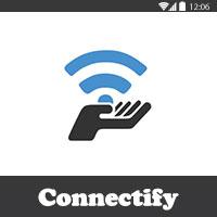 تحميل برنامج كونكت فاي Connectify