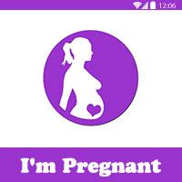 تحميل برنامج إني حامل للاندرويد I'm Pregnant مجانا